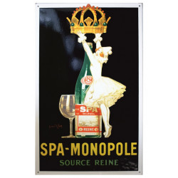 SPA Monopole Source Reine 63x100 cm