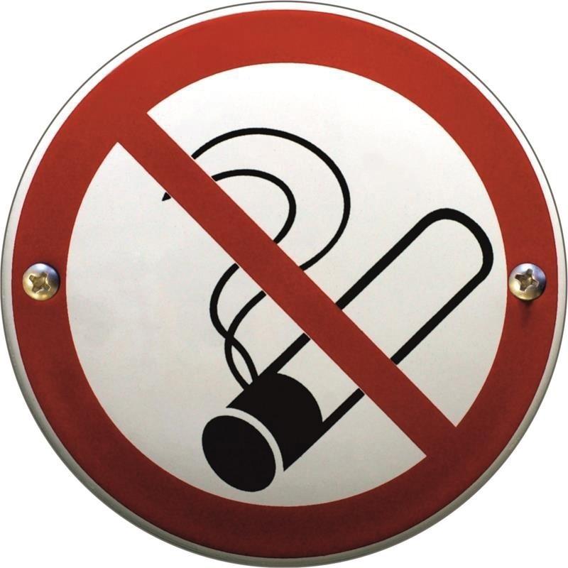 Rauchen verboten verbotsschilde