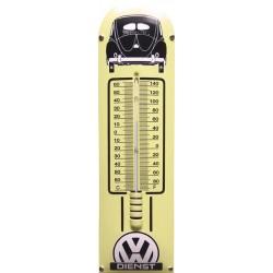 VW Dienst 12x43cm