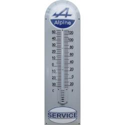Alpine 22x75cm