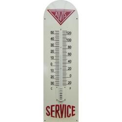 Alivs Service 22x75cm
