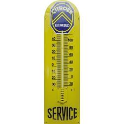 Citroen Service 22x75cm